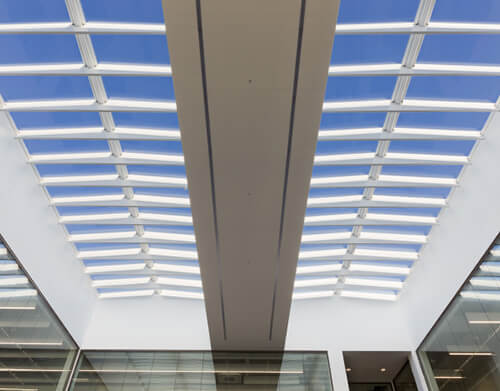Roof Light Systems